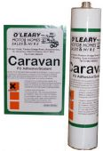 O'learys Caravan PU Adhesive/Sealant (Box Of 12)